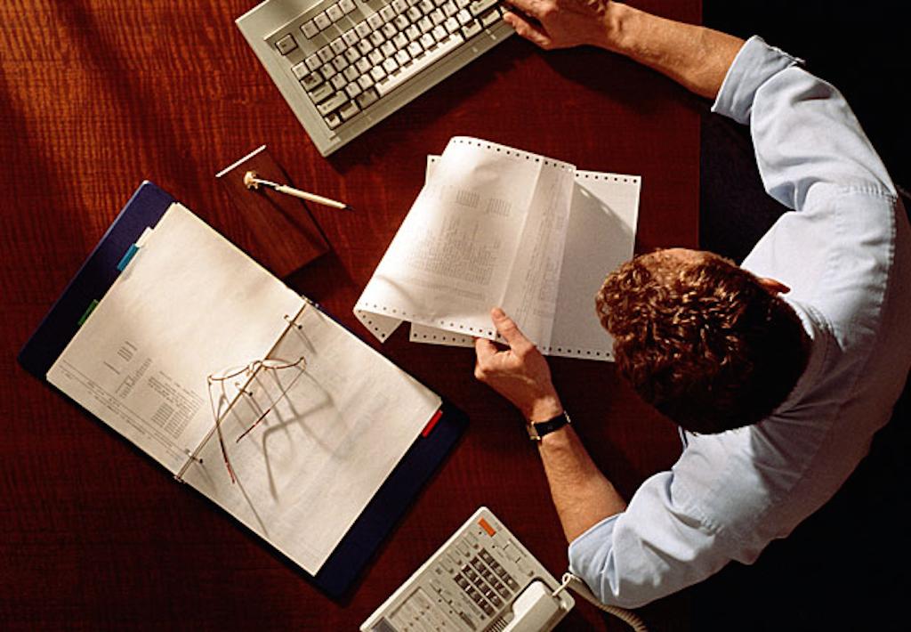 Описание бизнес процессов. Подготовка к интервью
