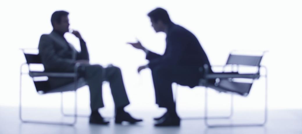 Описаниебизнес-процесса«Проведение интервью»