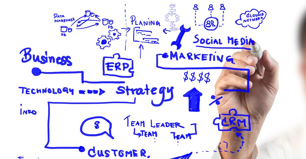 Инструменты управления и моделирования бизнес-процессов