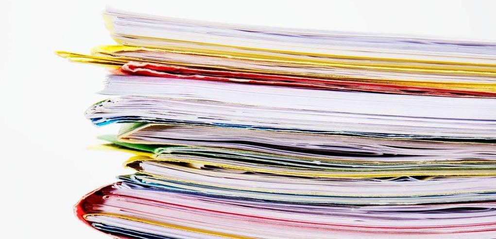 Аудит бизнес процессов — примеры отчетов