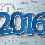 Применение процессного подхода – обзор 2016