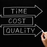 Внедрение улучшений и программ операционной эффективности