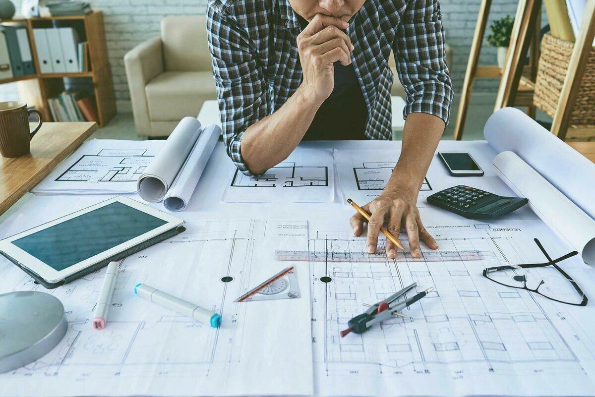 Проектирование бизнес-процессов